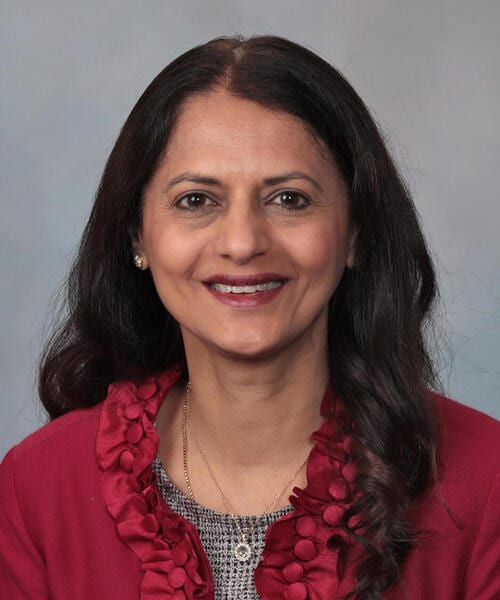 Sandhya Pruthi, M.D. - Doctors and Medical Staff - Mayo Clinic