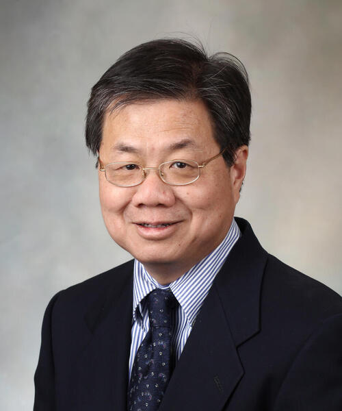 Richard W. Lee, M.D.