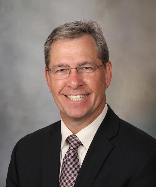 Robert B. McCully, M.D.