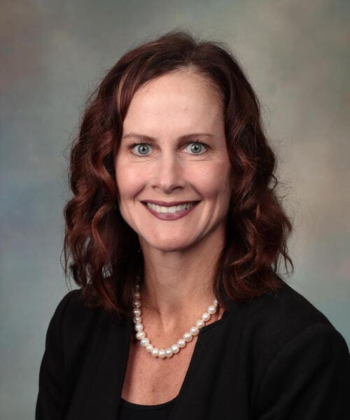 Amy S. Oxentenko, M.D.