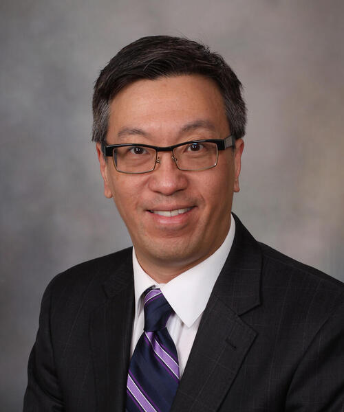 George K  Chow, M D  - Doctors and Medical Staff - Mayo Clinic