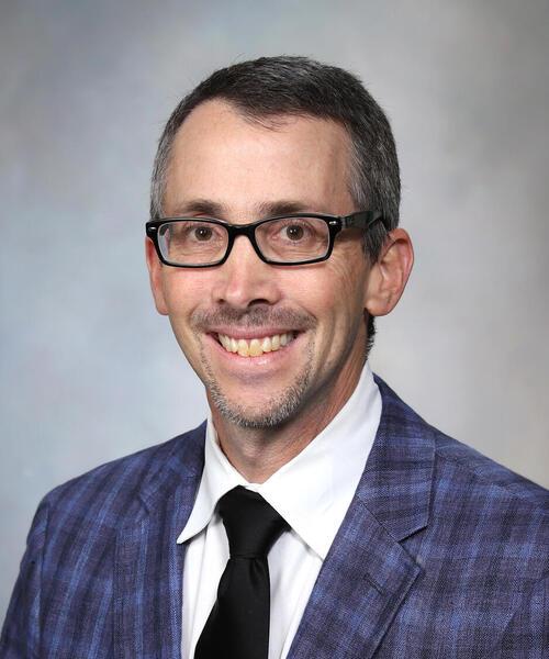 Devon I  Rubin, M D  - Doctors and Medical Staff - Mayo Clinic