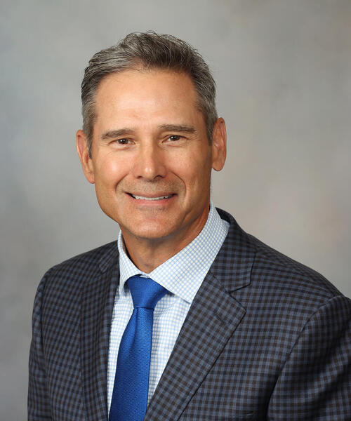 John T  Wald, M D  - Doctors and Medical Staff - Mayo Clinic