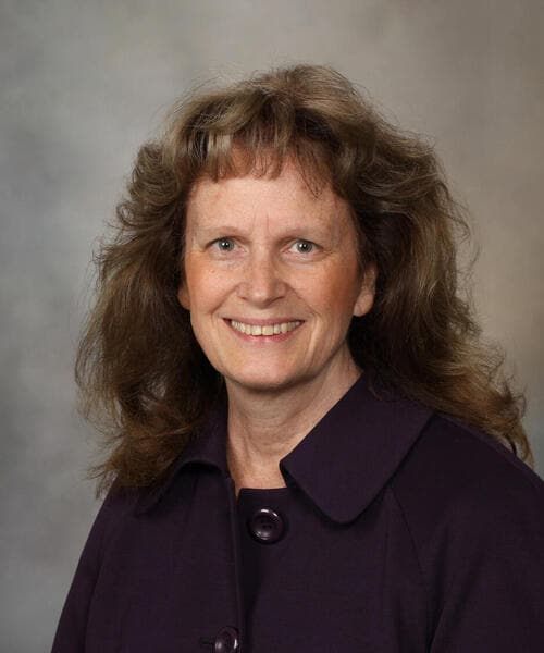 Mary L. Marnach, M.D. - Doctors and Medical Staff - Mayo Clinic