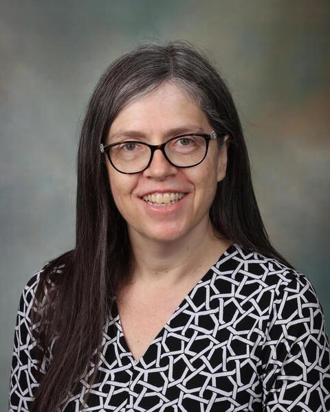 Nina J  Karlin, M D  - Doctors and Medical Staff - Mayo Clinic