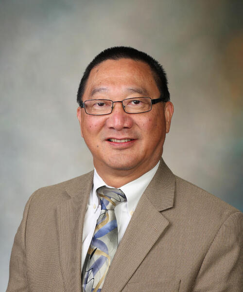 William W. Wong, M.D.
