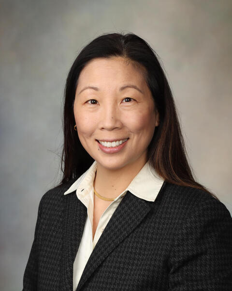 Joanne F. Shen, M.D. - Doctors and Medical Staff - Mayo Clinic