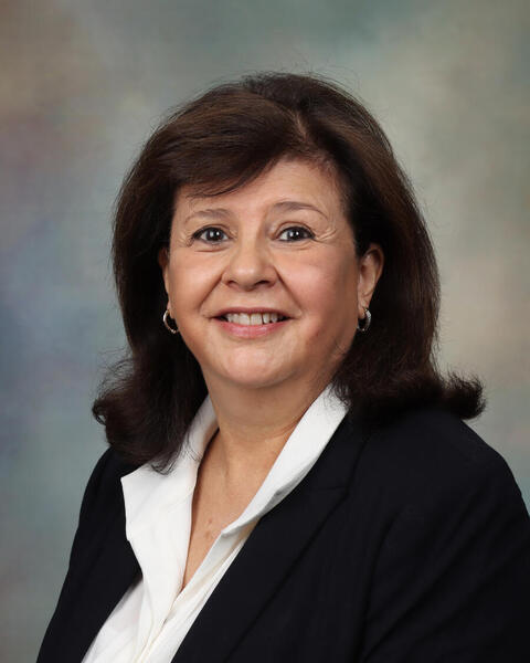 Beatriz G. Stamps, M.D. - Doctors and Medical Staff - Mayo Clinic