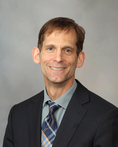 Brian A. Crum, M.D. - Doctors and Medical Staff - Mayo Clinic