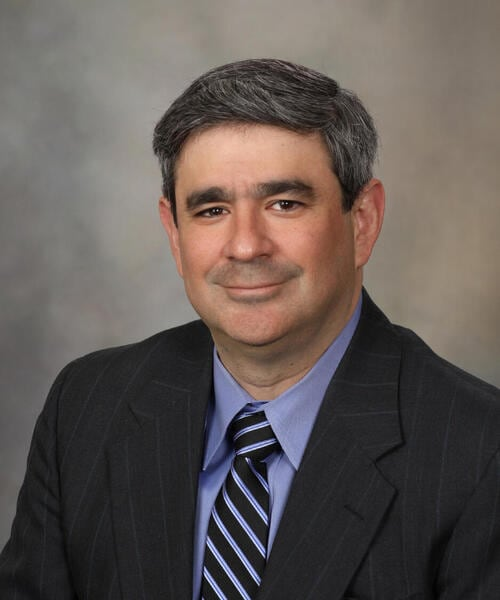 Rafael Jimenez, M.D.