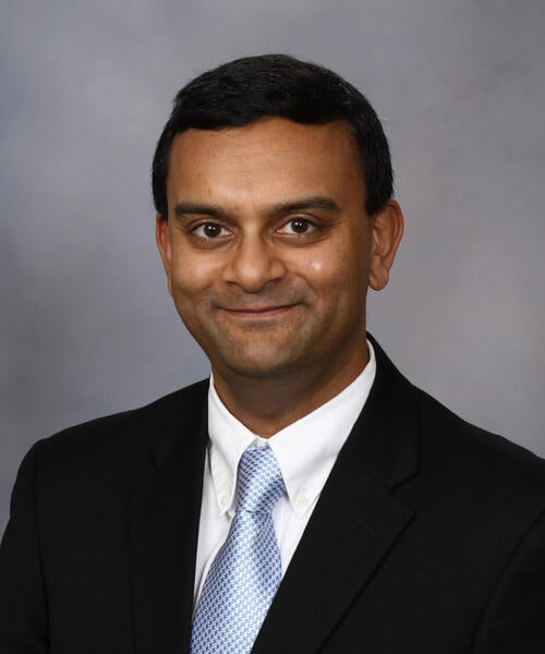 Sanjay V. Patel, M.D. - Doctors and Medical Staff - Mayo Clinic
