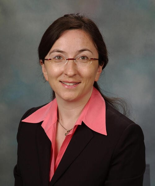 Nilufer Taner, M.D., Ph.D.