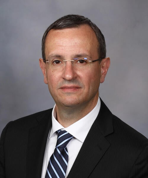 Igor Frank, M D  - Doctors and Medical Staff - Mayo Clinic