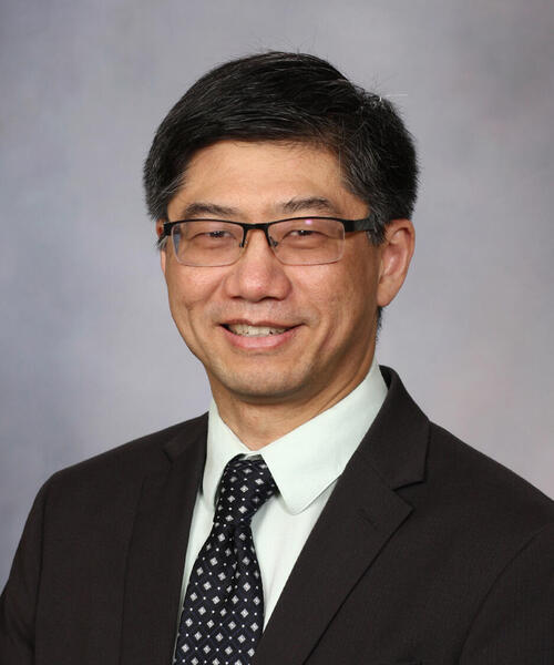 Simon Kung, M.D. - Doctors and Medical Staff - Mayo Clinic