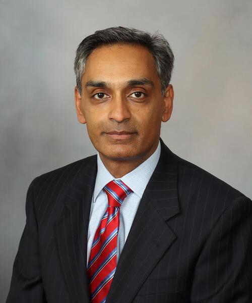 Abhiram Prasad, M D  - Doctors and Medical Staff - Mayo Clinic