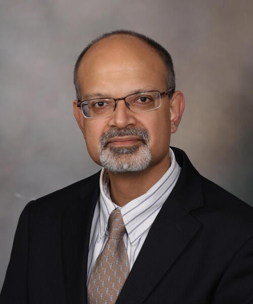Aneel A. Ashrani, M.D., M.S. - Doctors and Medical Staff - Mayo Clinic