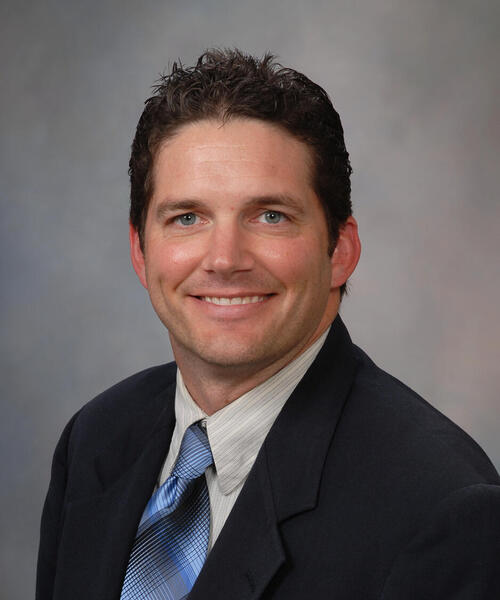 Todd M. Brinker, M.D. - Doctors and Medical Staff - Mayo Clinic