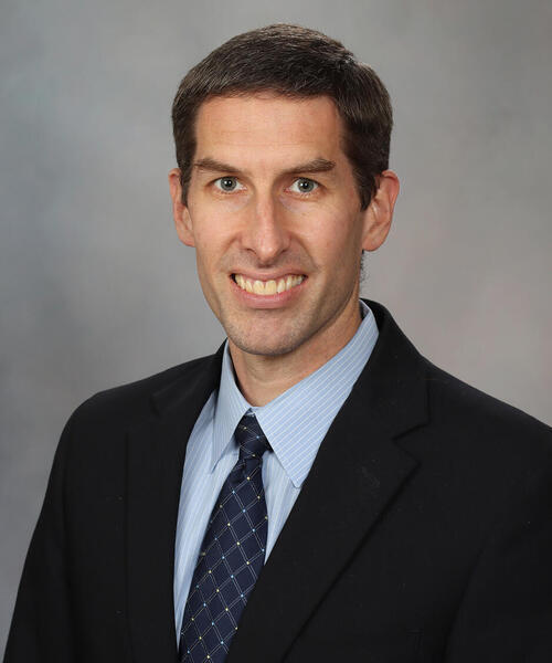 Matthew S. Block, M.D., Ph.D.
