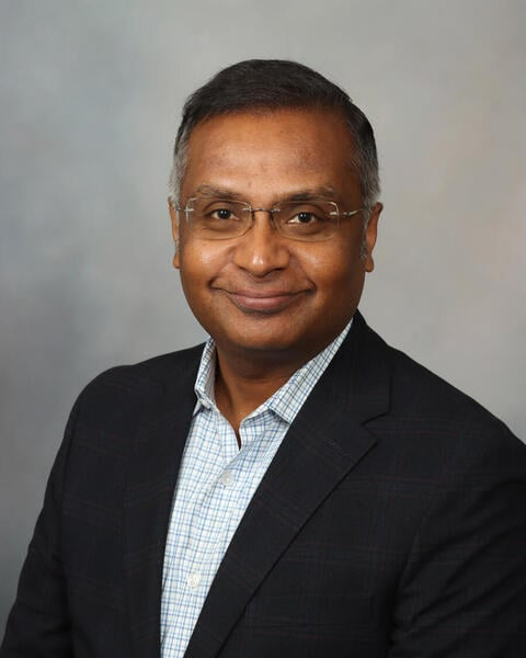 Prasad G Iyer Md Doctors And Medical Staff Mayo Clinic