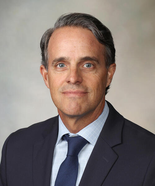 Brent P  Goodman, M D  - Doctors and Medical Staff - Mayo Clinic