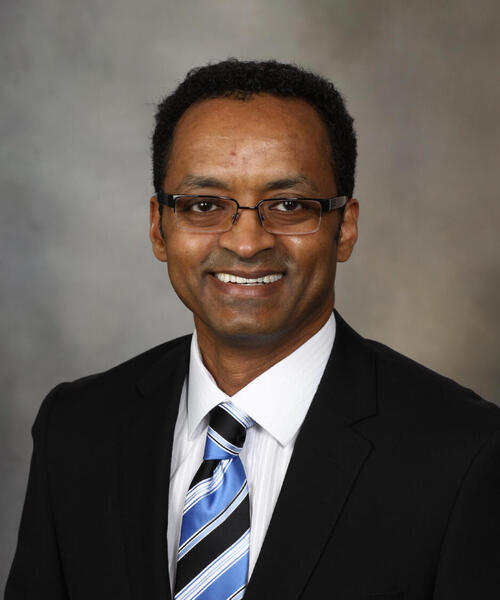 Dawit T. Haile, M.D. - Doctors and Medical Staff - Mayo Clinic