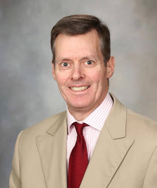 Keith G. Rasmussen, Jr., M.D.