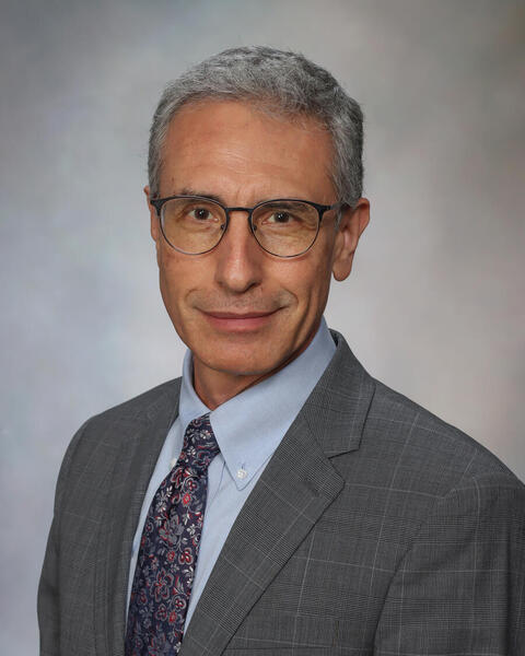 Ricardo Paz-Fumagalli, M.D. - Doctors and Medical Staff - Mayo Clinic