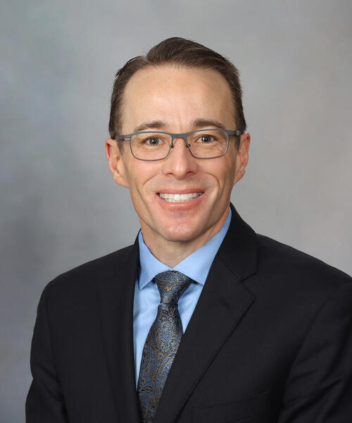 John M  Davis, III, M D  - Doctors and Medical Staff - Mayo