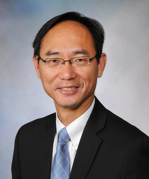 Chen Lin, Ph D  - Doctors and Medical Staff - Mayo Clinic