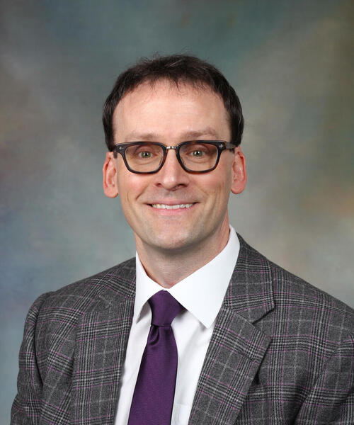 Joseph M. Hoxworth, M.D. - Doctors and Medical Staff - Mayo Clinic