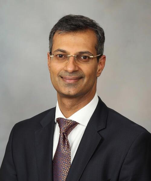 Dr. Prashant Kapoor