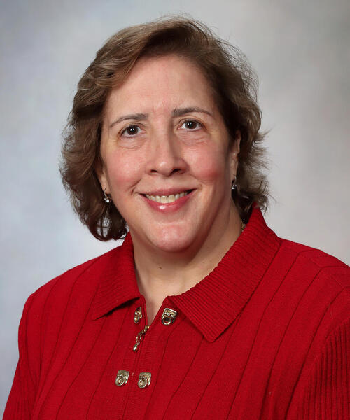 Lisa Brumble, M.D.