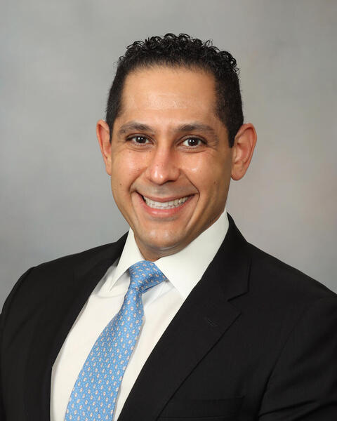 Matthew P  Abdel, M D  - Doctors and Medical Staff - Mayo Clinic