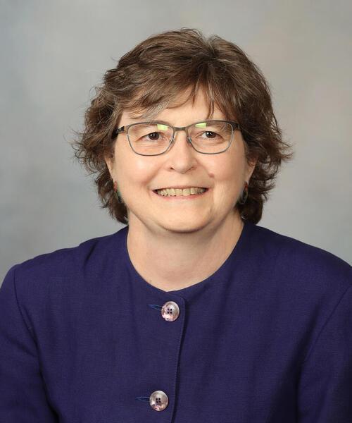 Deborah L  Renaud, M D  - Doctors and Medical Staff - Mayo