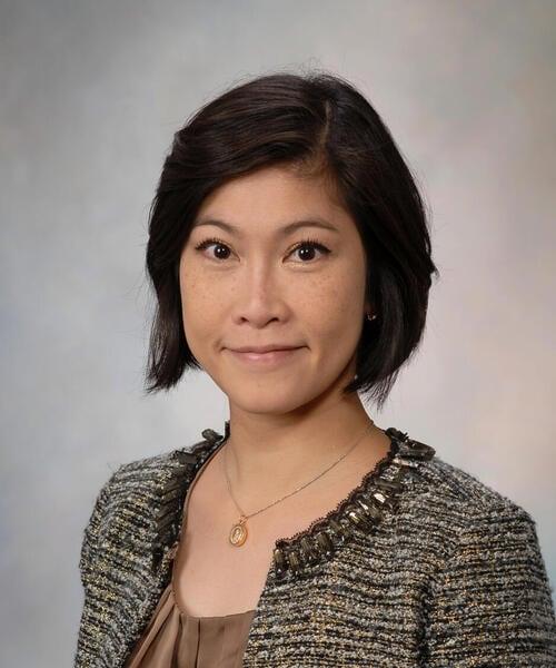 Dr. Saranya Chumsri