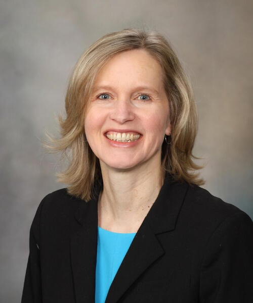 Kathy L. MacLaughlin, M.D. - Doctors and Medical Staff - Mayo Clinic