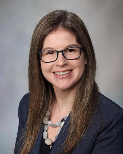 Lauren F  Alexander, M D  - Doctors and Medical Staff - Mayo