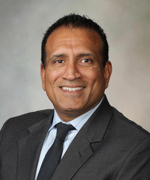 Dharmendra (Dave) R. Patel, M.D. - Doctors and Medical Staff - Mayo Clinic
