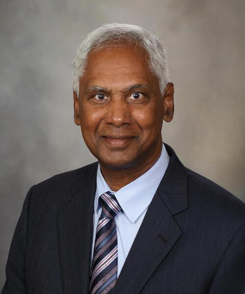 Krishna M  Pamulapati, M D  - Doctors and Medical Staff