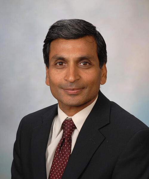 Vivek Gupta, M.D. - Doctors and Medical Staff - Mayo Clinic