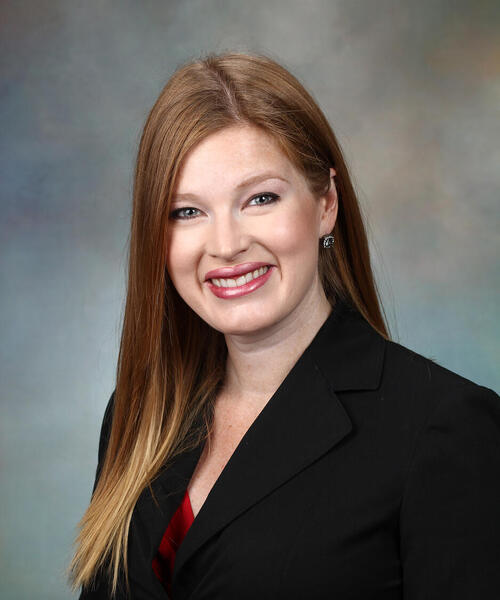 Holly L. Geyer, M.D.
