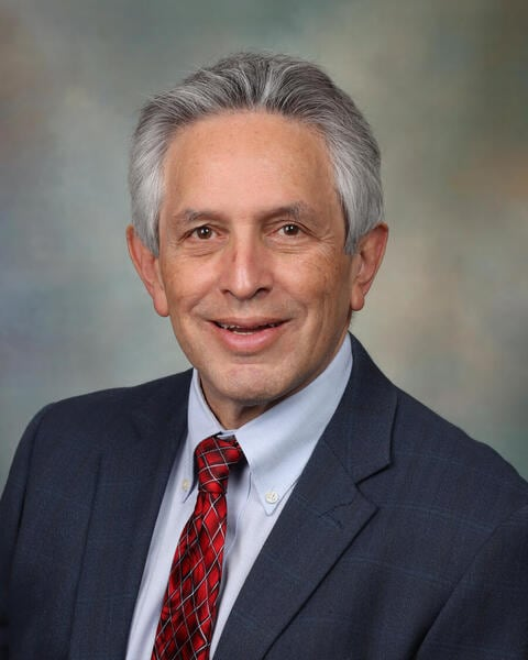 Leis, Jose F. M.D., Ph.D.