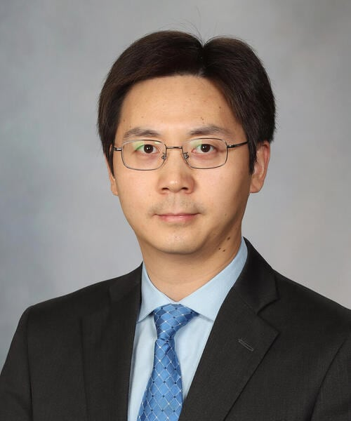 Yucai Wang, M.D., Ph.D.