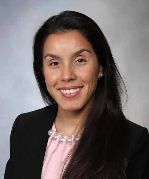 Victoria Gomez, M.D. - Doctors and Medical Staff - Mayo Clinic