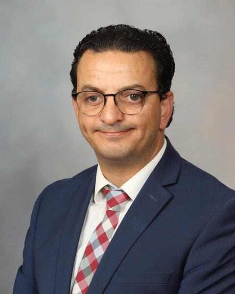 Imad Absah, M D  - Doctors and Medical Staff - Mayo Clinic
