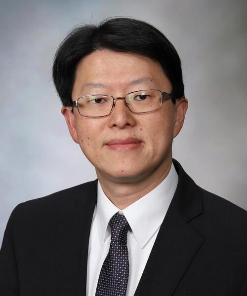 Benjamin Wang, M D  - Doctors and Medical Staff - Mayo Clinic