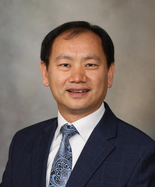 Shuai Leng, Ph.D. - Doctors and Medical Staff - Mayo Clinic