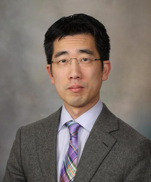 Tomohiko Yamada, O.D. - Doctors and Medical Staff - Mayo Clinic
