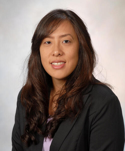 Josephine F. Huang, M.D.