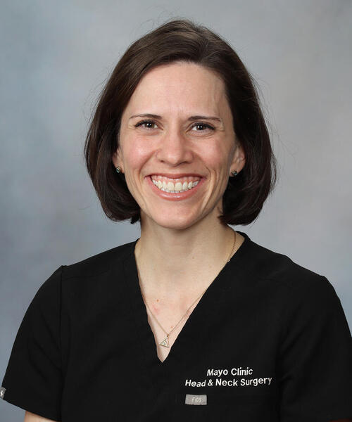 Kathryn (Katie) M. Van Abel, M.D. - Doctors and Medical Staff - Mayo Clinic